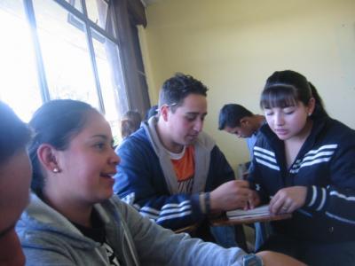Aprendiendo de la literatura prehispánica. Texto de Beatriz