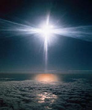 Todo se inició por un acto de amor del Divino Poder y a El vamos